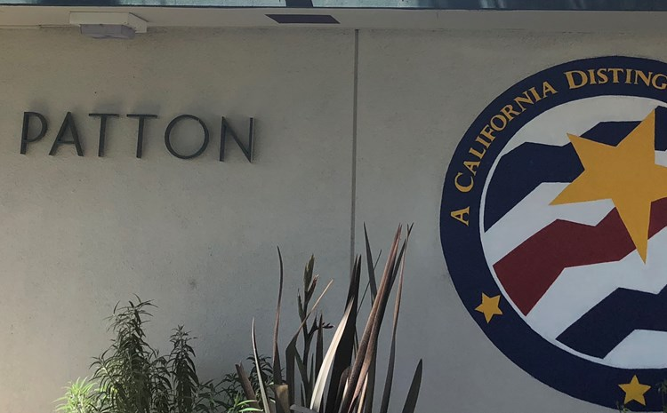 Patton is Named a 2018 California Distinguished School! - article thumnail image