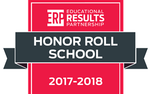 Patton Receives Honor Roll School Award - article thumnail image
